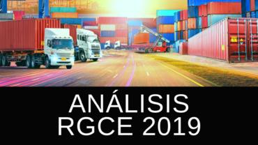 Análisis RGCE 2019 – Pepper & Salt.