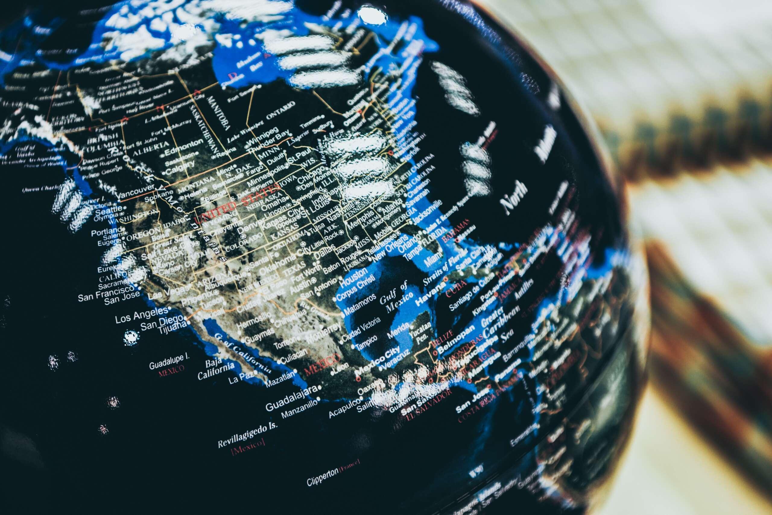 La logística en el comercio exterior como generador de competitividad global