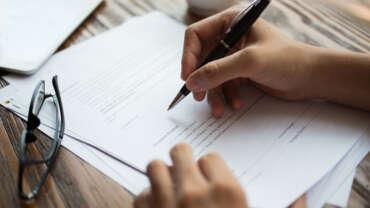 Recomendaciones para la elaboración de Fe de hechos para trámites de Comercio Exterior