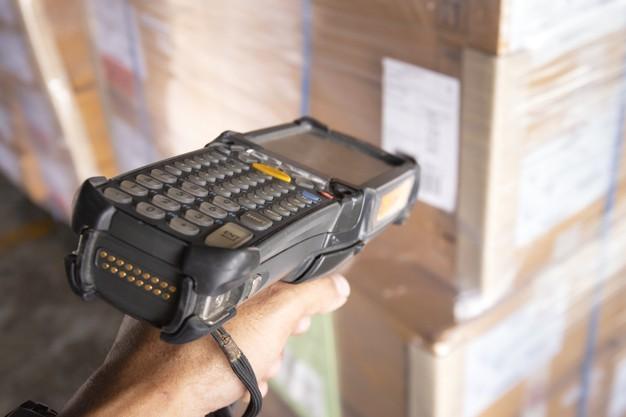 Transmisión de los datos de identificación individual de la mercancía