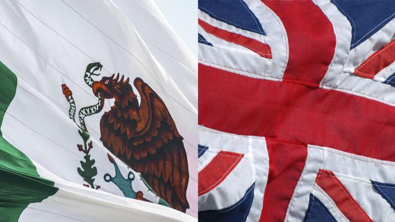 Acuerdo de Continuidad Comercial entre México y Reino Unido